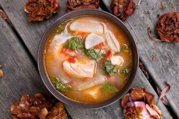 Какая рыба лучше для супа